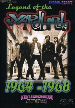 Legend of the Yardbirds: 1964-1968