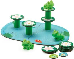 Djeco Little Balancing Game