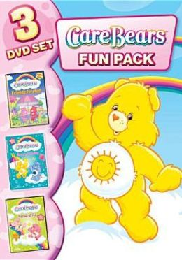 Care Bears: Family Fun Pack