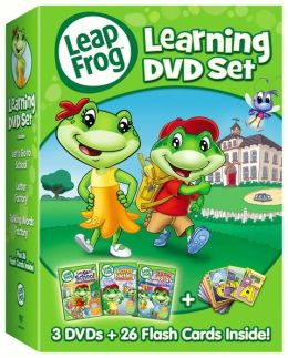Leapfrog: Learning Set