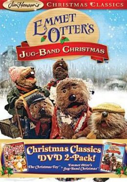 Emmet Otter's Jug-Band Christmas/the Christmas Toy