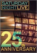 Saturday Night Live: 25th Anniversary