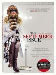 Video/DVD. Title: The September Issue