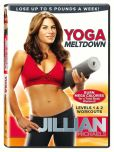 Video/DVD. Title: Jillian Michaels: Yoga Meltdown