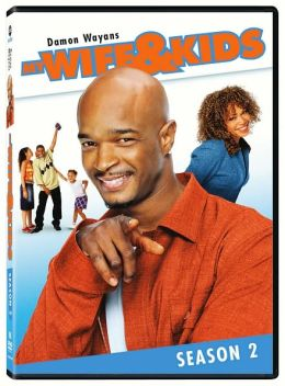 My Wife & Kids: Season 2