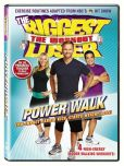 Video/DVD. Title: The Biggest Loser: The Workout - Power Walk