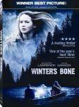 Video/DVD. Title: Winter's Bone