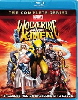 Wolverine & X-Men: Complete Series