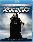 Video/DVD. Title: Highlander