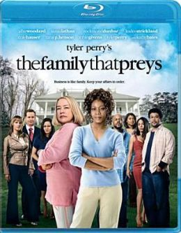 Tyler Perry's The Family That Preys