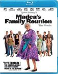 Video/DVD. Title: Tyler Perry's Madea's Family Reunion