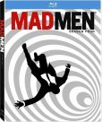 Video/DVD. Title: Mad Men: Season Four