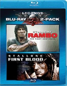 First Blood/Rambo