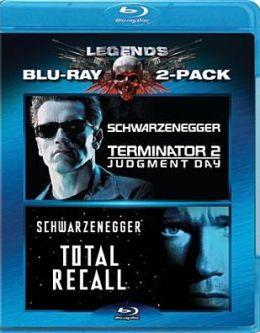 Terminator 2/Total Recall