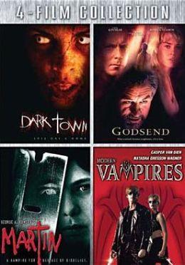 Dark Town/Godsend/Martin/Modern Vampires