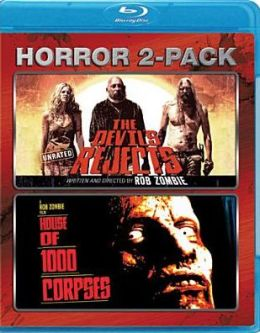 Devil's Rejects/House of 1000 Corpses