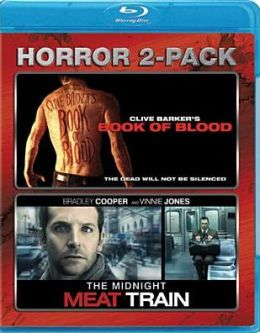 Book of Blood/Midnight Meat Train