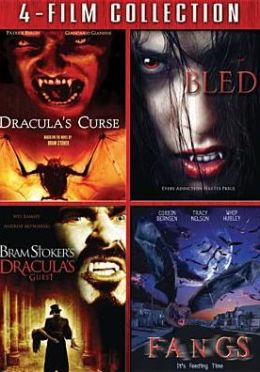 Dracula's Curse/Bled/Bram Stokers' Dracula's Guest/Fants