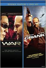 Crank/War