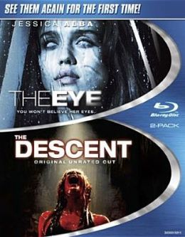 Eye/Descent