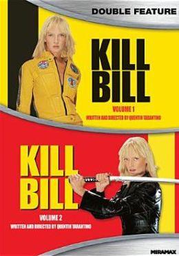 Kill Bill Vol. 1/Kill Bill Vol. 2