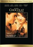 Video/DVD. Title: Chocolat