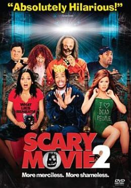 Scary Movie II