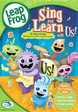 LeapFrog: Sing and Learn with Us