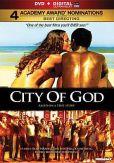 Video/DVD. Title: City of God