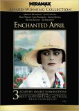 Video/DVD. Title: Enchanted April