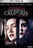 Video/DVD. Title: Heavenly Creatures