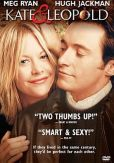 Video/DVD. Title: Kate & Leopold