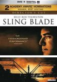 Video/DVD. Title: Sling Blade