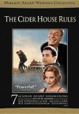 Video/DVD. Title: The Cider House Rules