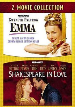 Emma/Shakespeare in Love