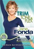 Video/DVD. Title: Jane Fonda: Prime Time - Trim, Tone & Flex