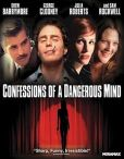 Video/DVD. Title: Confessions of a Dangerous Mind