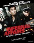Video/DVD. Title: Infernal Affairs