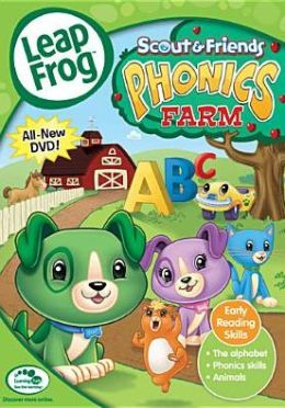 LeapFrog: Scout & Friends - Phonics Farm