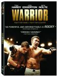 Video/DVD. Title: Warrior