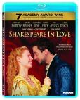 Video/DVD. Title: Shakespeare in Love