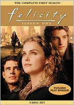 Felicity: Season One