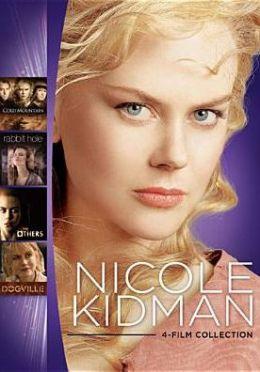 Nicole Kidman 4-Film Collection