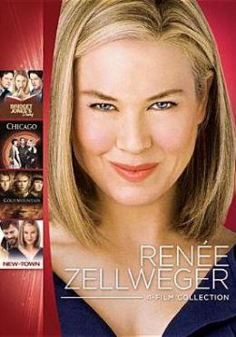 Renee Zellweger 4-Film Collection