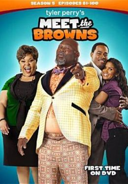 Tyler Perry's Meet the Browns: Episodes 81-100