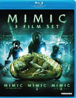 Mimic: 3 Film Set