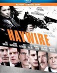 Video/DVD. Title: Haywire