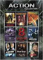 Action Collection: 8 Movie Pack, Vol. 2