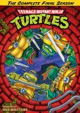 Video/DVD. Title: Teenage Mutant Ninja Turtles: the Complete Final Season