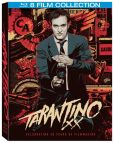 Video/DVD. Title: Tarantino XX 8-Film Collection